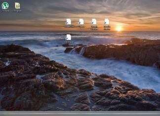Всички икони на десктопа ми са с разширение .lnk