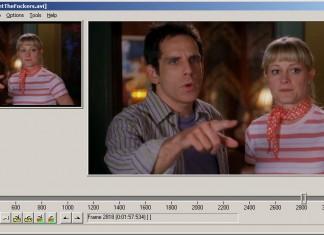 Ротация, завъртване на клипове с VirtualDub