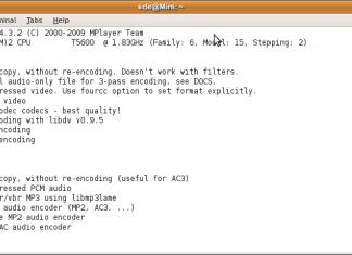 Лесно добавяне/вграждане на субтитри в avi под Линукс