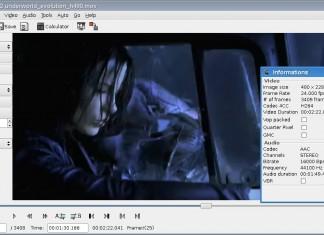 Лесно нормализиране на звука във видео файл под Линукс