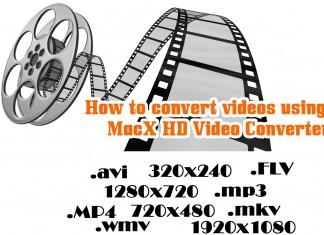 Как да обработим от m2t, mts, m2ts, AVCHD в AVI, MPEG, WMV, DivX, Xvid, MP4, 3GP и MP3