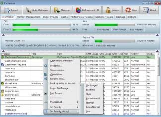 Най-добрата програма за оптимизиране на windows XP, 7 или Vista